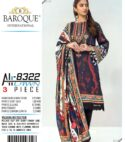 Baroque Brand Most Hit 3PC AH-8322